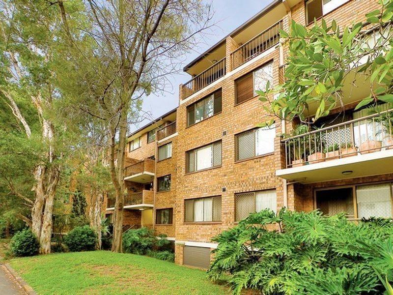 40/392 Jones Street, Ultimo NSW 2007