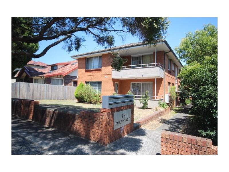 6/95 Queen Street, Ashfield NSW 2131