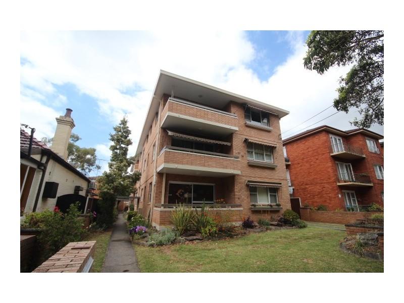 3/27 Cecil Street, Ashfield NSW 2131
