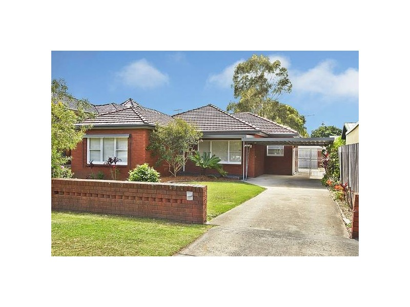 22 Whitfield Avenue, Ashbury NSW 2193