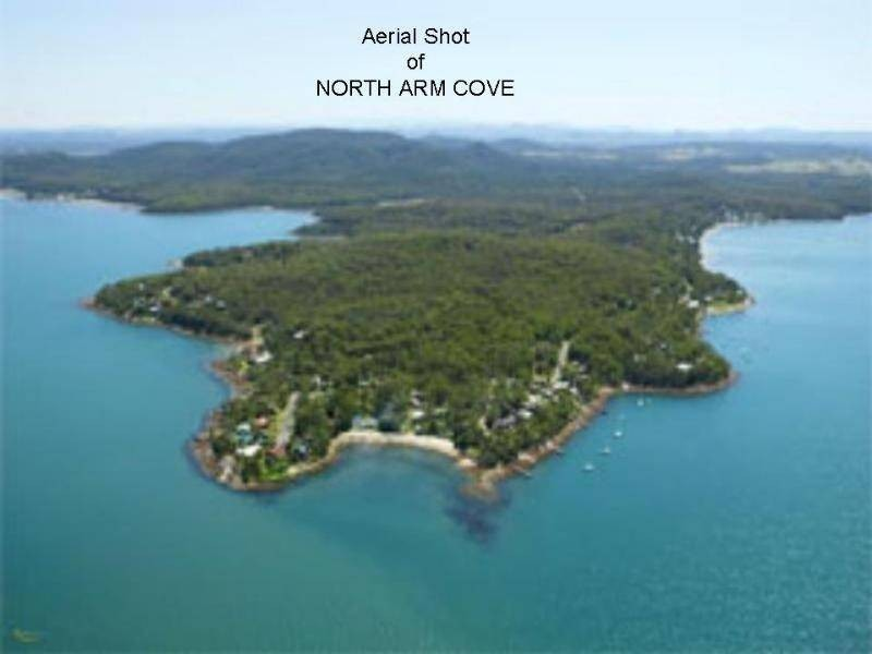 Lot 248 Guyra Gardens, North Arm Cove NSW 2324
