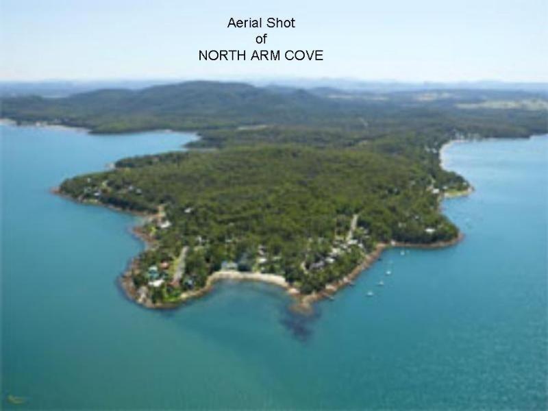Lot 2311 Ulmarra Crescent, North Arm Cove NSW 2324