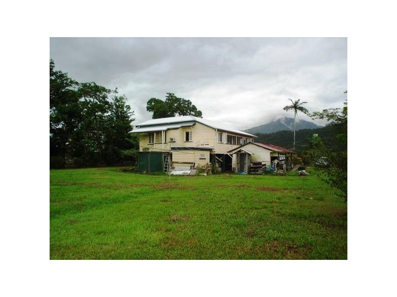RN 11 Bartle Frere Road, Bartle Frere QLD 4861