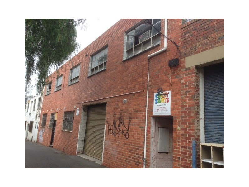 level 1/4 Yewers St, Footscray VIC 3011