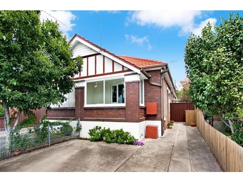89 West Botany Street, Arncliffe NSW 2205