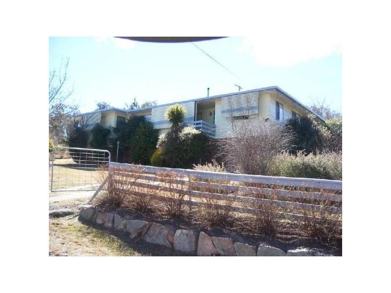 Bents ROAD, Ballandean QLD 4382