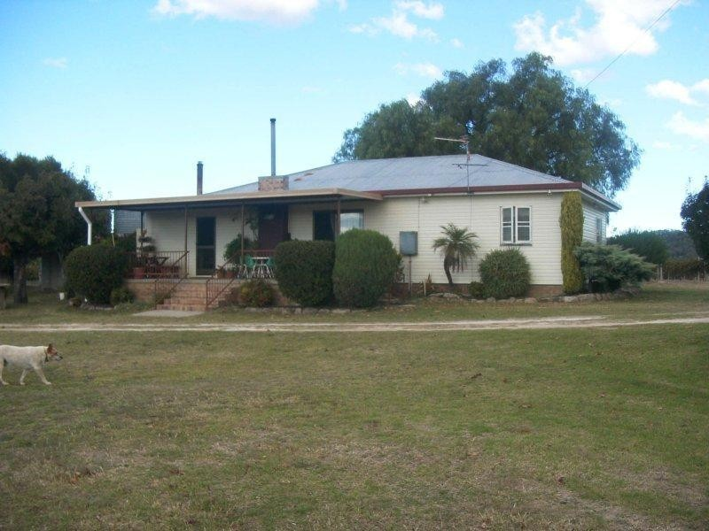 147 Ricca ROAD, Ballandean QLD 4382