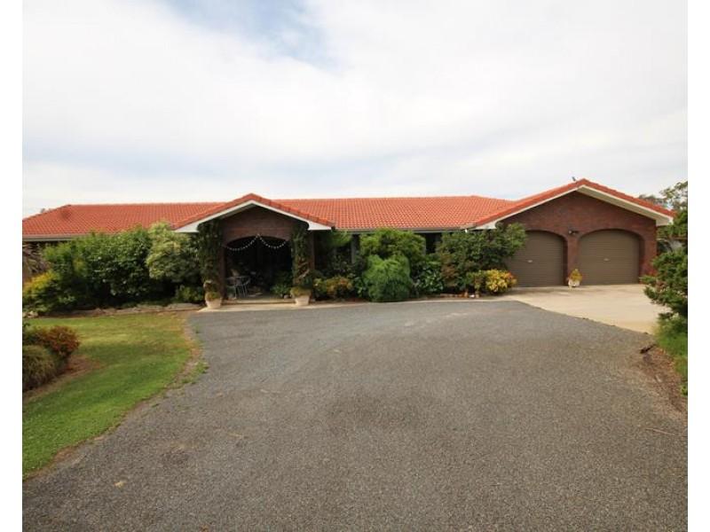 141 Aerodrome Road, Applethorpe QLD 4378