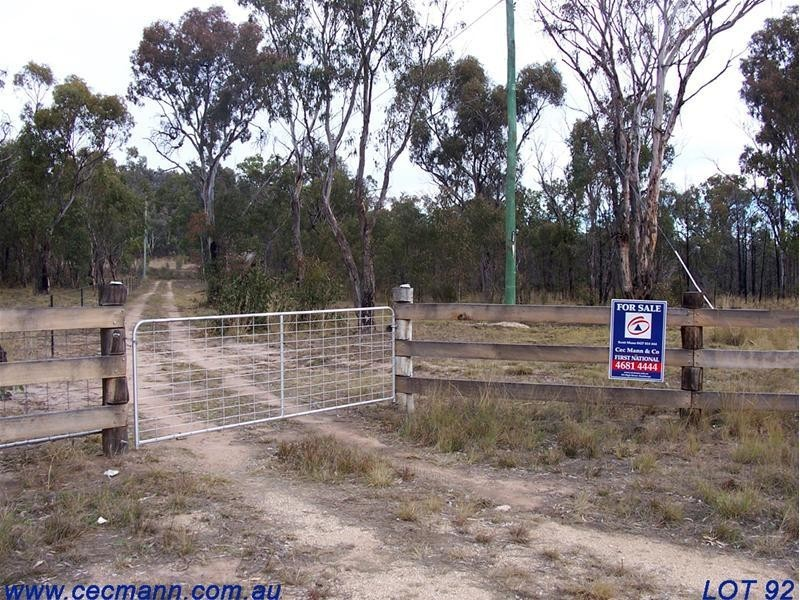 Lot 91 New England Highway, Ballandean QLD 4382