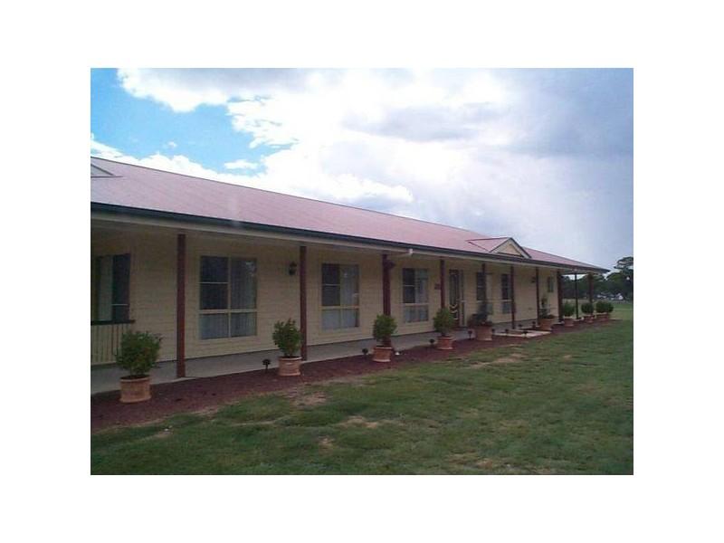 Lot 4 Curtin Road, Ballandean QLD 4382