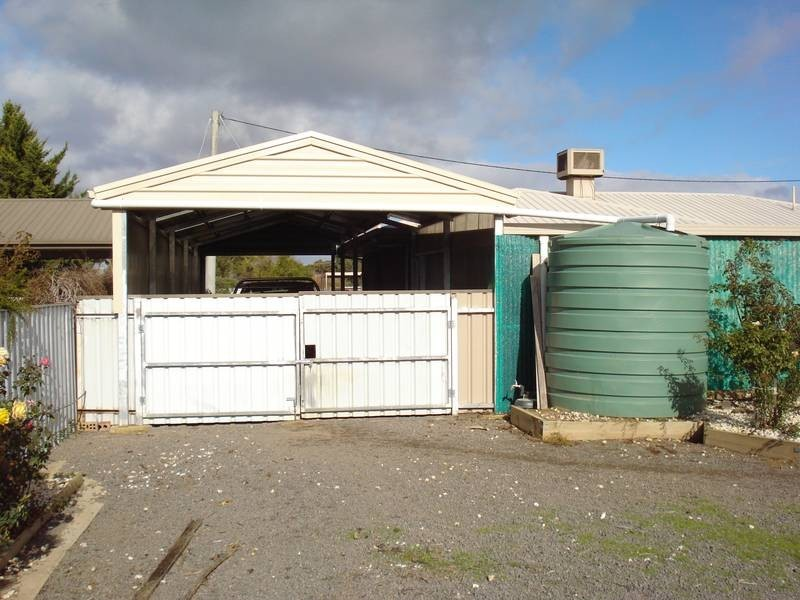 19 ALBERT STREET, Carisbrook VIC 3464