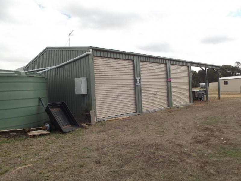 29 Separation Road, Dunolly VIC 3472