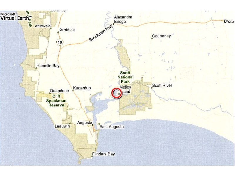 74 Dalton Way, Molloy Island WA 6290