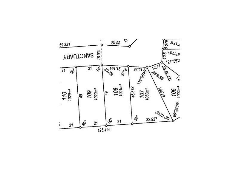 Lot 108, 24 Sanctuary Circle, Cowaramup WA 6284
