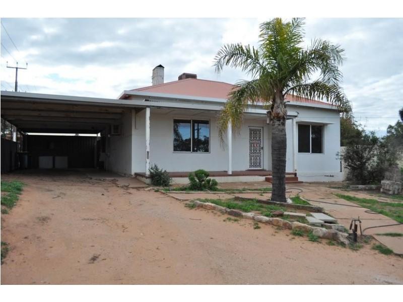 12 Mildred Street, Port Augusta West SA 5700