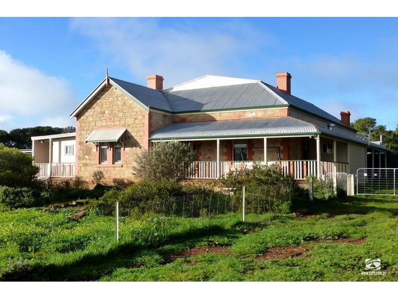 51 Klingner Road, Jamestown SA 5491