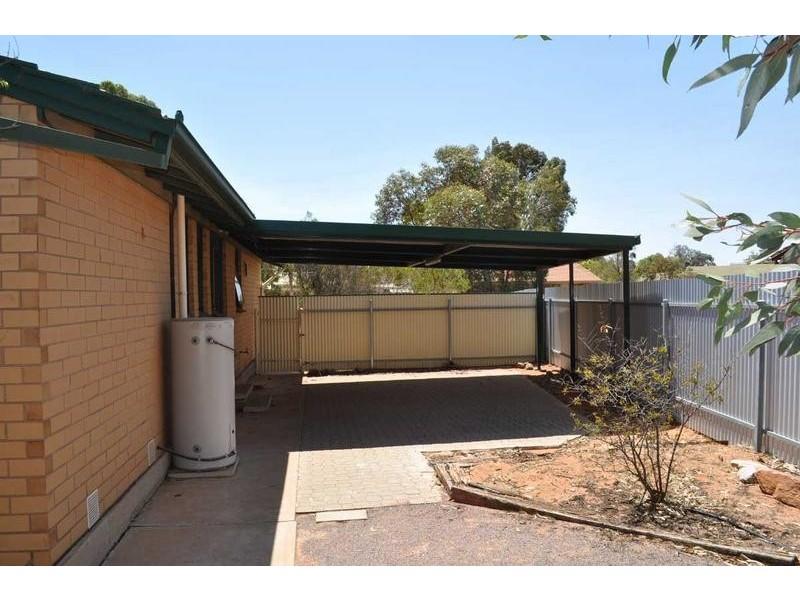 22 Harris Crescent, Port Augusta West SA 5700