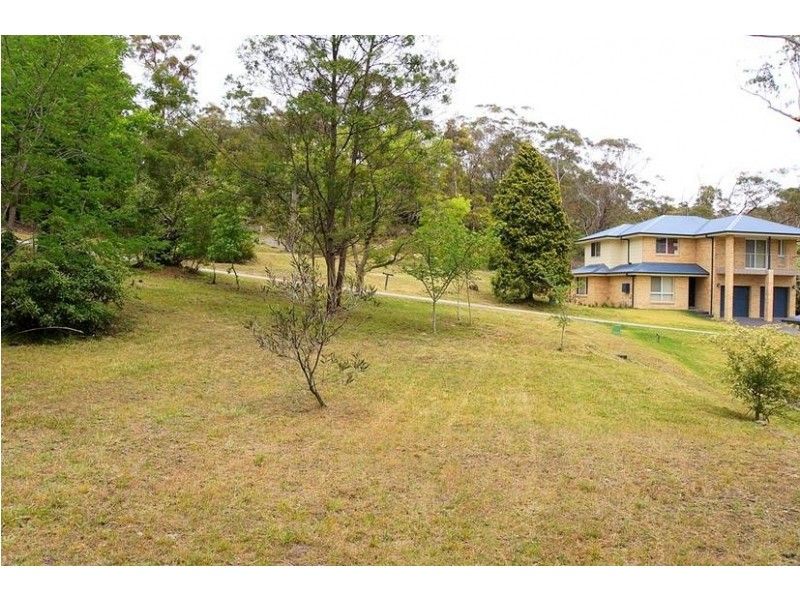 36 E Mount View Avenue, Hazelbrook NSW 2779