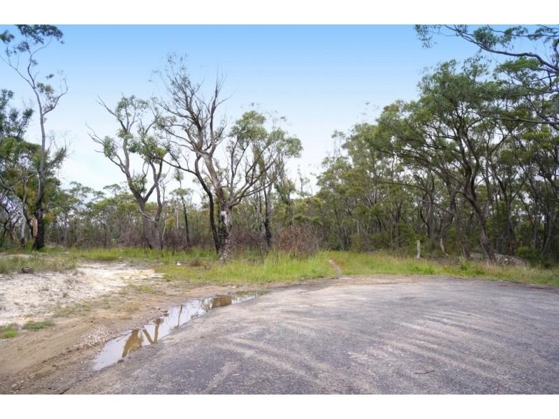 1 Hilltop Avenue, Hazelbrook NSW 2779