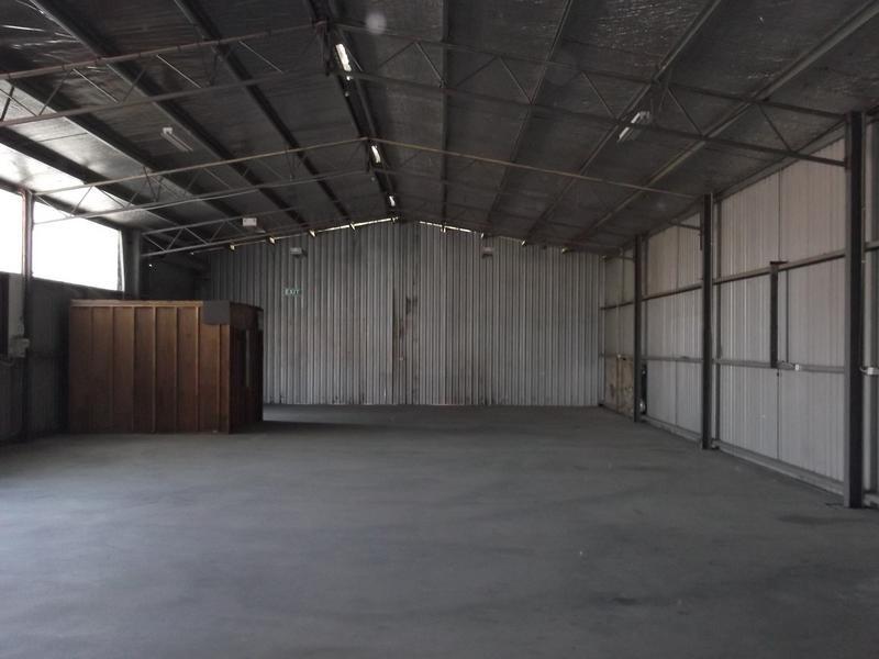 Shed 4/7 Barry Court, Wangaratta VIC 3677