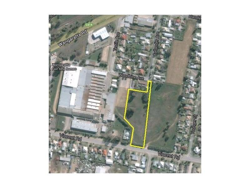 Rear 18 Textile Avenue, Wangaratta VIC 3677