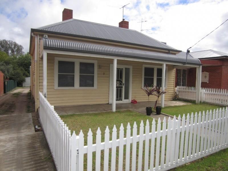 7 Norton Street, Wangaratta VIC 3677