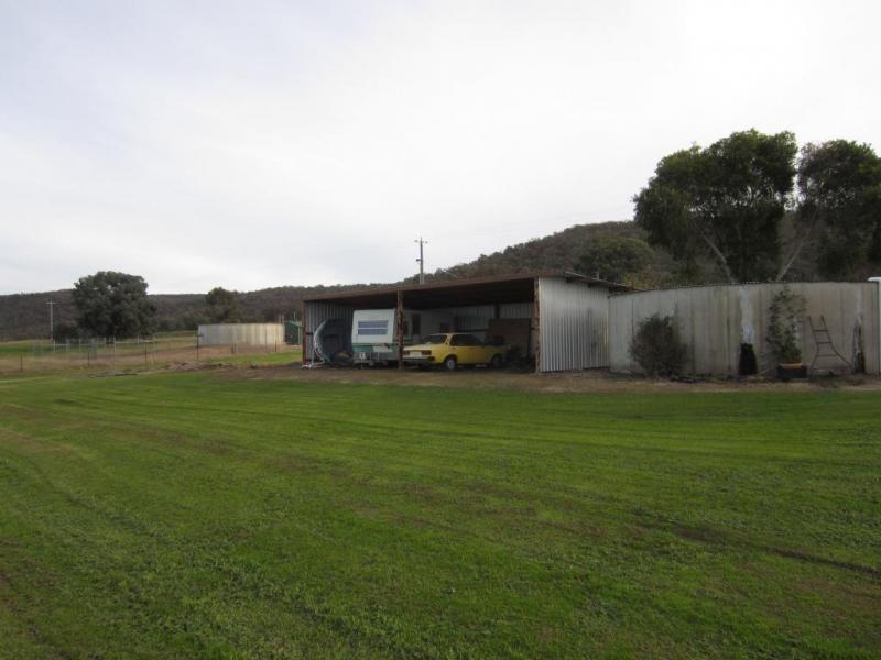 Wangaratta South VIC 3678