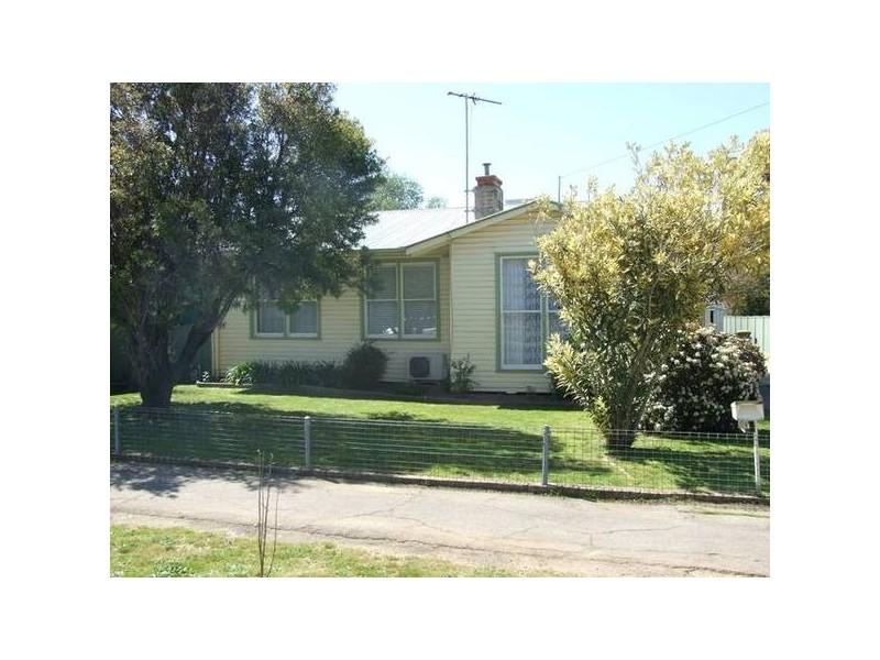 1 Lamont Street, Wangaratta VIC 3677