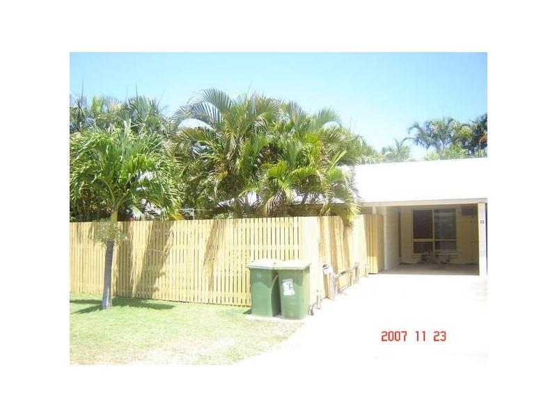 1/23 Somer Street, Hyde Park QLD 4812