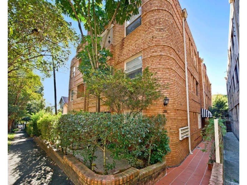 4/26 Ocean Avenue, Double Bay NSW 2028