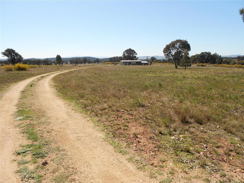 Stoney Hill Road, Cowra NSW 2794