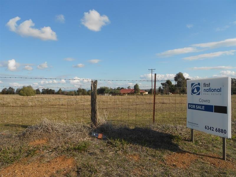 596A Darbys Falls Road, Cowra NSW 2794