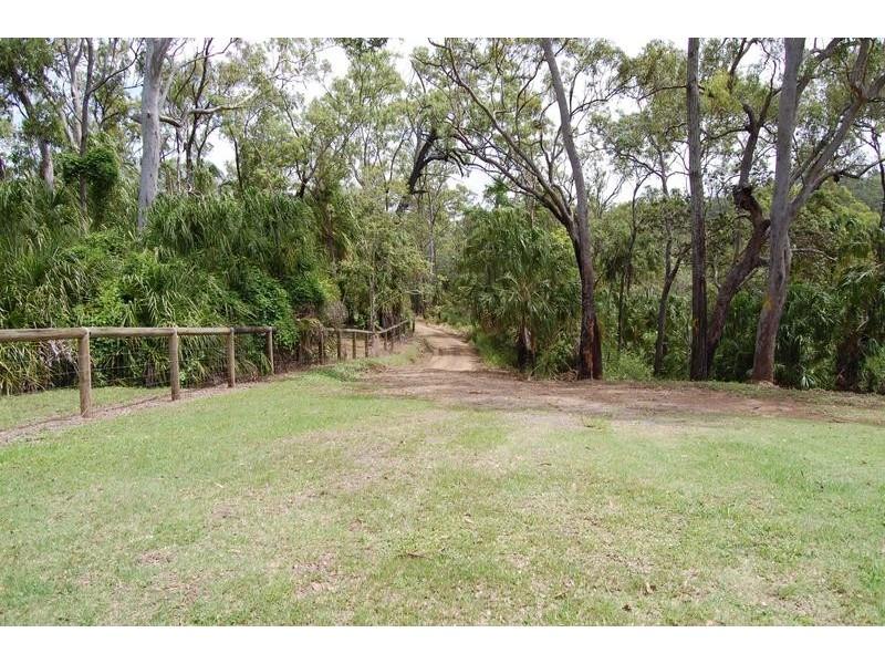 48 Gumnut Drive, Alligator Creek QLD 4740