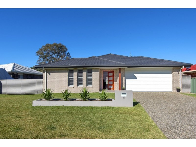 10 Tomark Place, Port Macquarie NSW 2444