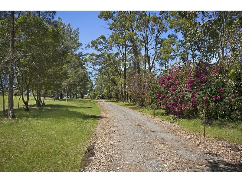 Lot 52 Foxs Lane, Tyagarah NSW 2481