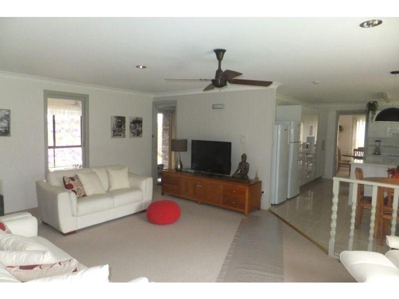 3 Glenmore Crescent, Macksville NSW 2447