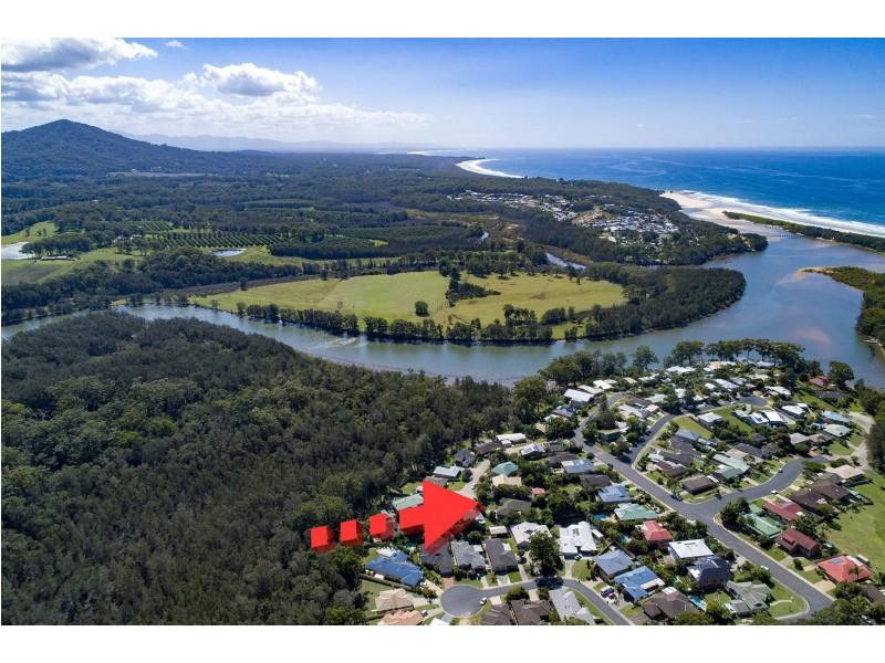 8 Doncaster Pl, Hyland Park NSW 2448