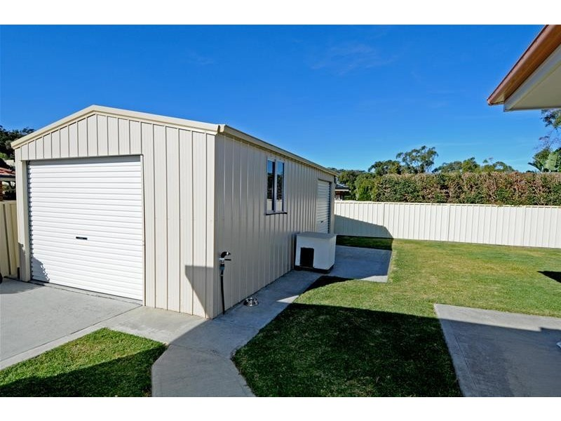 66 Scarborough Way, Dunbogan NSW 2443