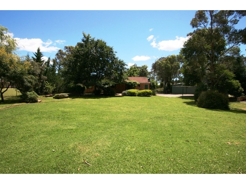 16 Horne Place, Bargo NSW 2574