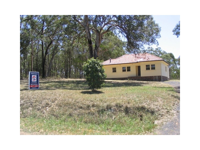 45 Charlies Point Road, Bargo NSW 2574