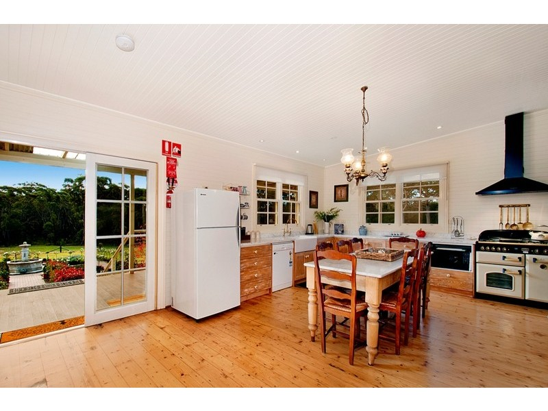 800 Old Hume Highway, Alpine NSW 2575