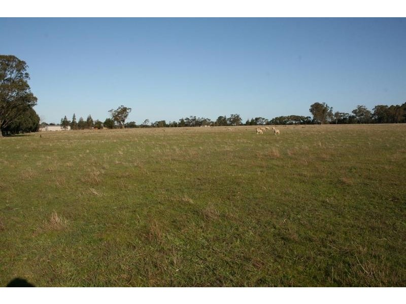 Lot 9,  Pomonal East Road, Pomonal VIC 3381
