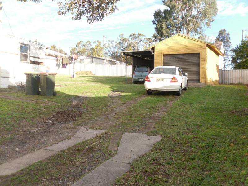 128 Harle Street, Abermain NSW 2326