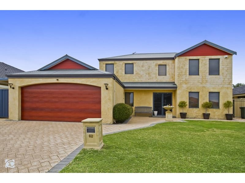 62 Carnegie Parade, Success WA 6164