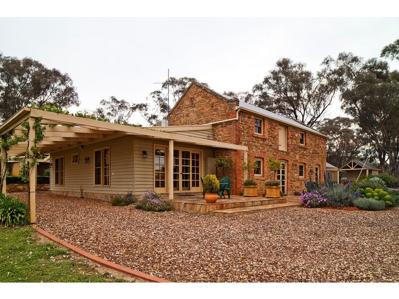 51 Andrews Road, Maiden Gully VIC 3551