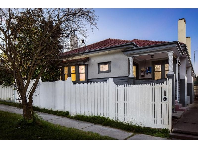2 Percival Street, Quarry Hill VIC 3550