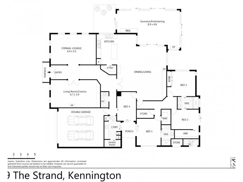 19 The Strand, Kennington VIC 3550
