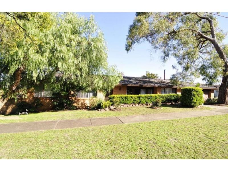 Winston Hills NSW 2153