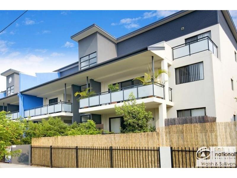 25/37-43 Balmoral Road, Northmead NSW 2152