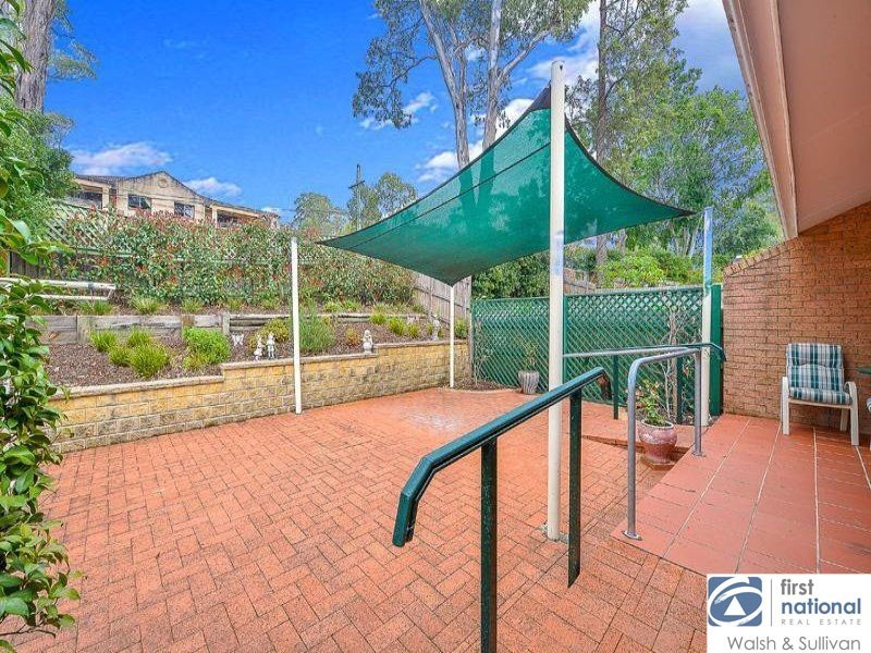 19/1-5 Hill Street, Baulkham Hills NSW 2153